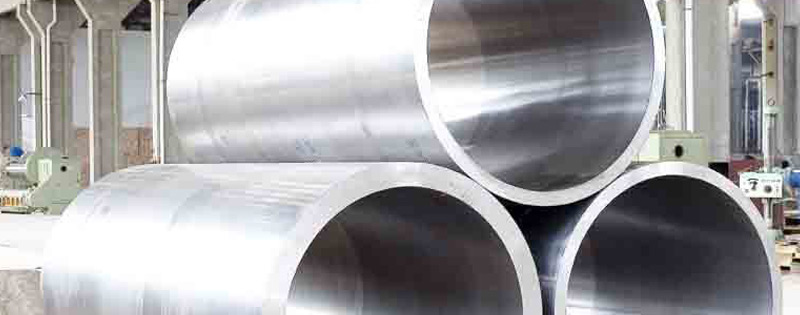 Large Diameter Stainless Pipe